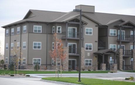 Home Jensen Laplante Development