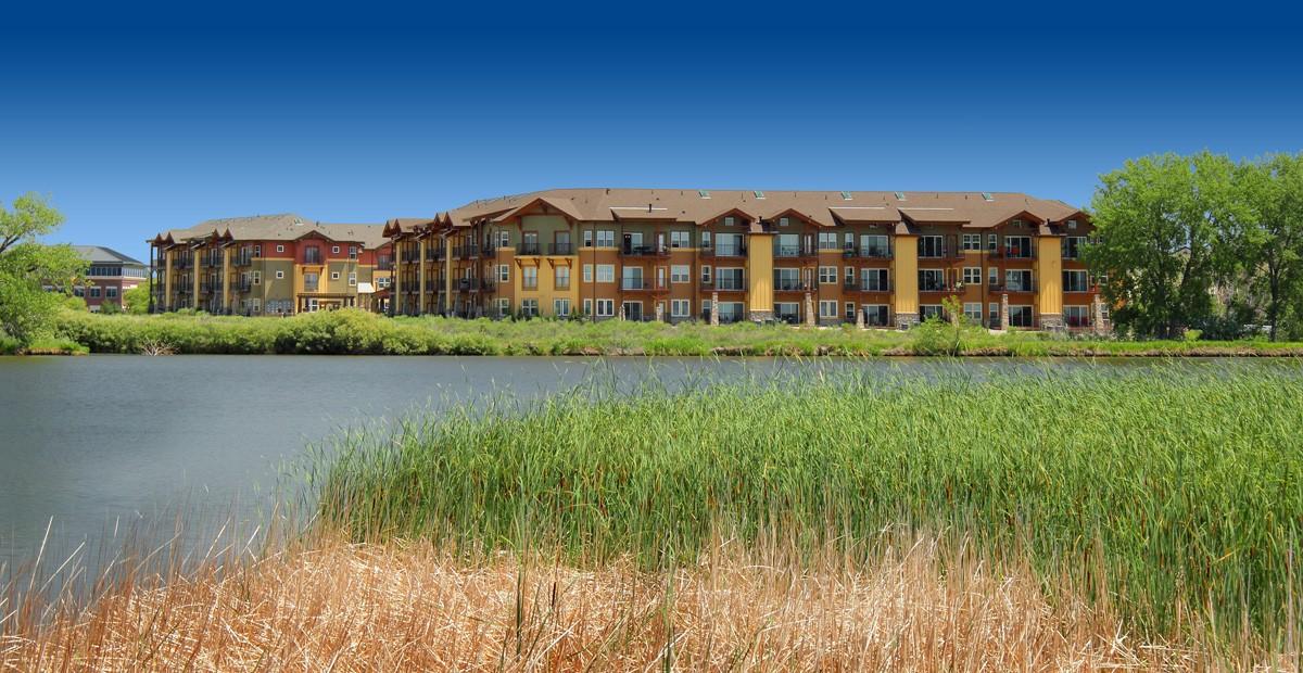 Lake Vista Apartments Loveland Co
