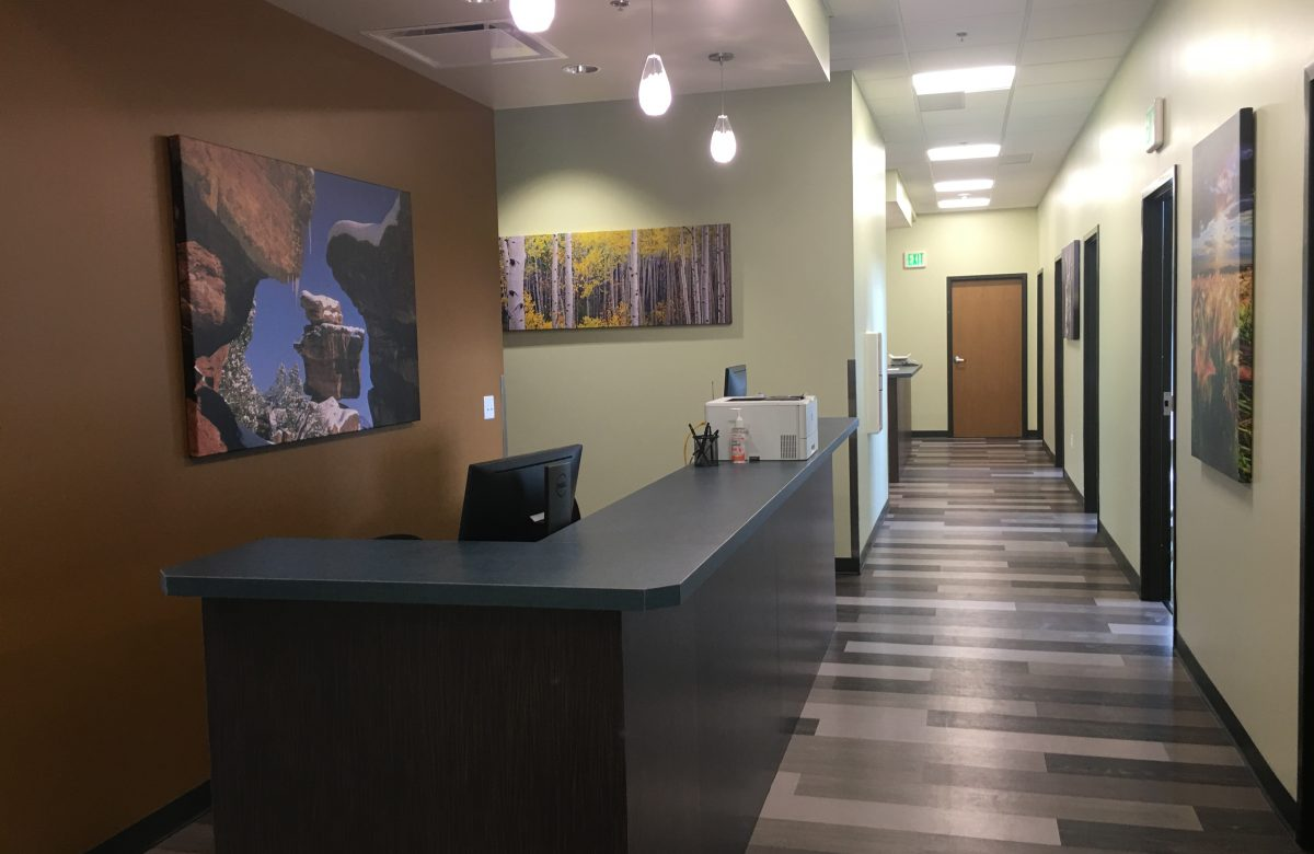 Pediatric Urgent Care/ Fort Collins Youth Clinic - Jensen LaPlante